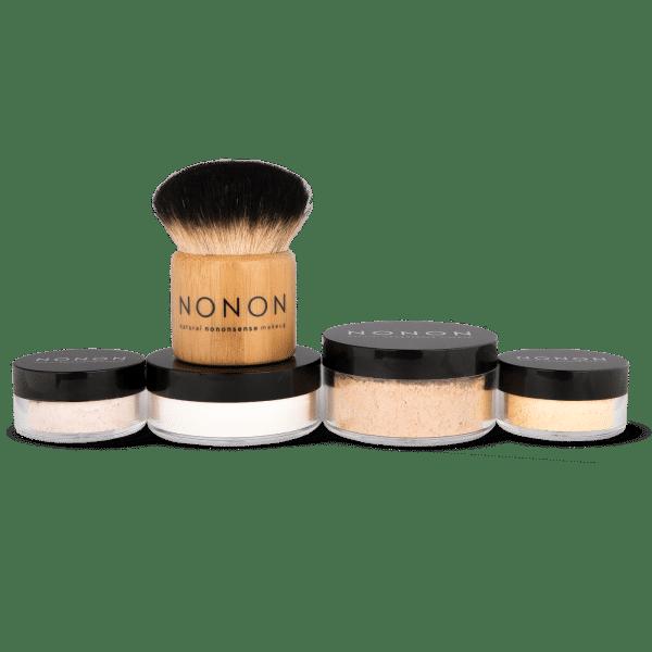 NONON NONON-makeup-set