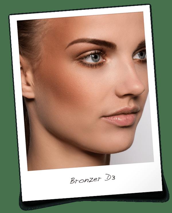 Bronzer D3