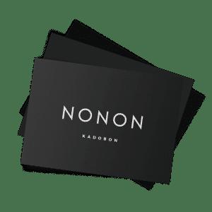 NONON Kadobon