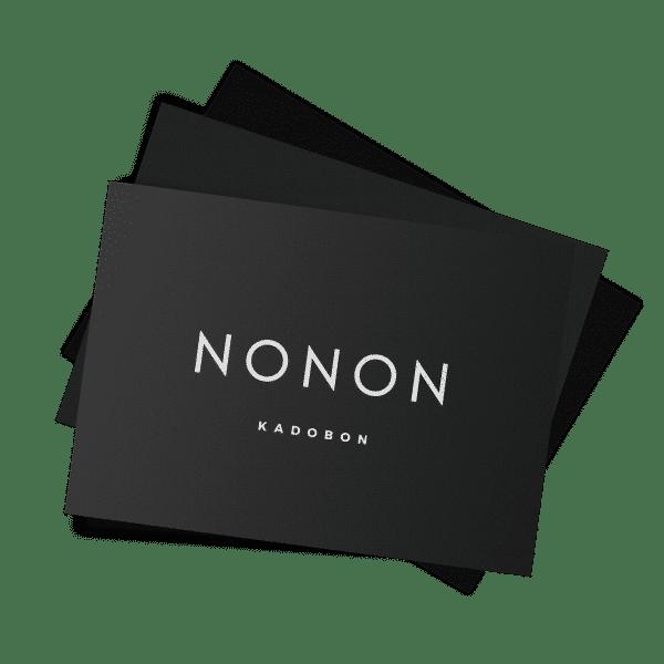 NONON NONON-kadobon