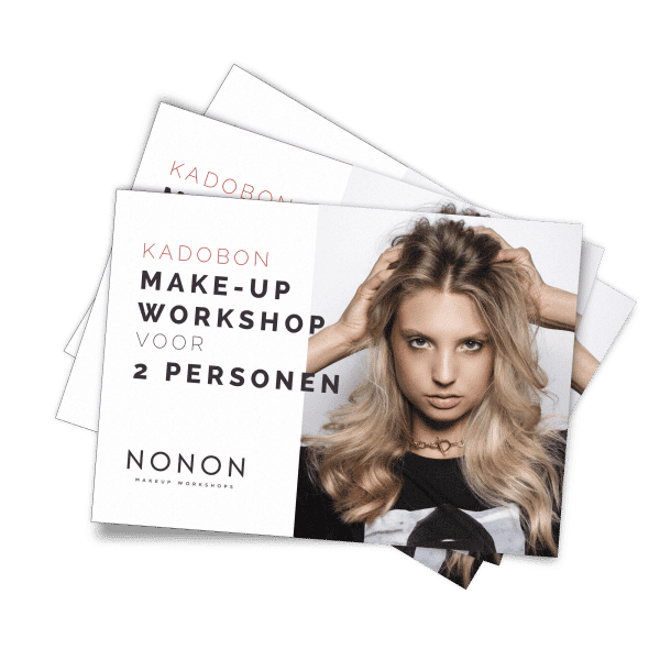 NONON Workshop-kadobon
