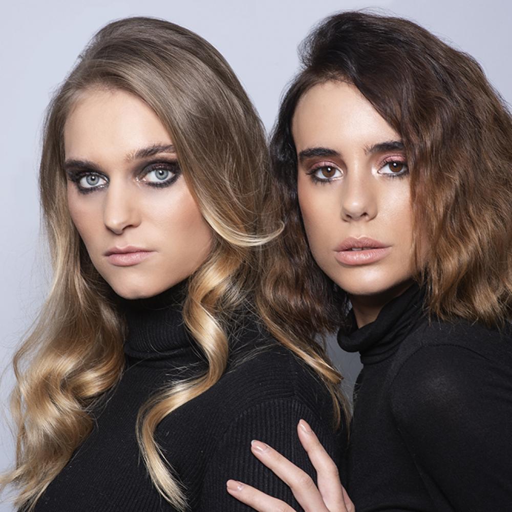 Make-up workshop partylook